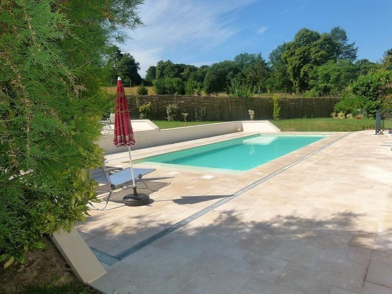 Vente de prestige maison / villa Montfort-l'amaury 1295000€ - Photo 4