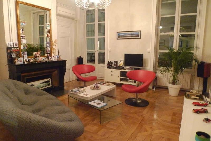 Appartement Ancien LYON 02 - 3 pièce(s) - 108 m2