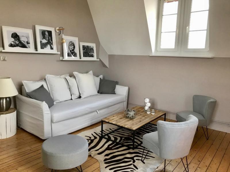 Verkoop  appartement Le touquet paris plage 472000€ - Foto 2