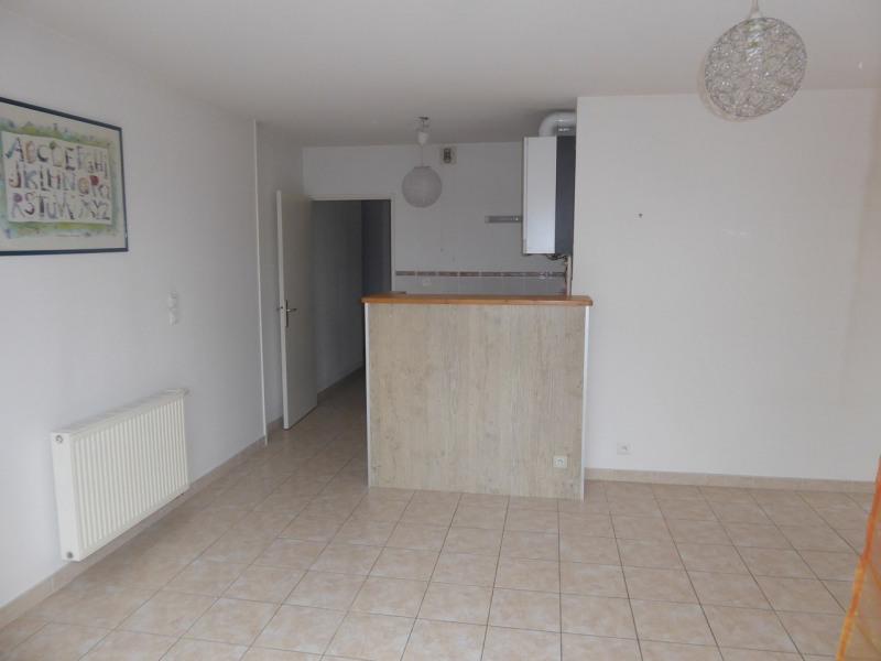 Vente appartement Aubenas 119000€ - Photo 2