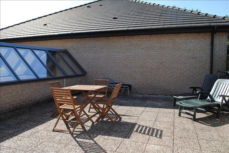 Vente appartement Rosendael 194000€ - Photo 5