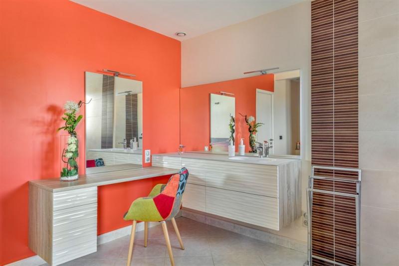 Vente de prestige maison / villa St didier au mont d'or 995000€ - Photo 6