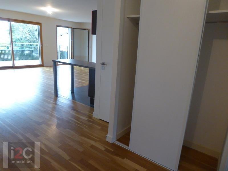 Sale apartment Divonne les bains 590000€ - Picture 3