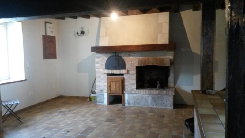 Vente maison / villa Neuvy deux clochers 66 000€ - Photo 8