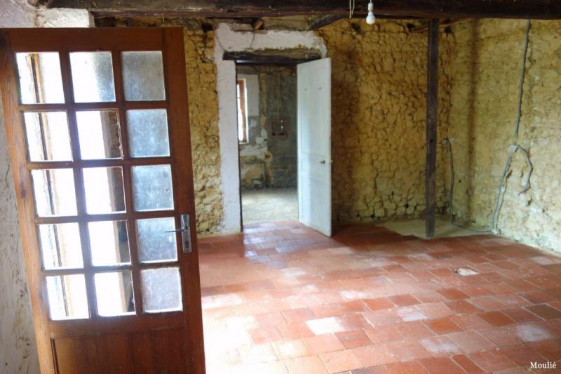 Vente maison / villa Eugenie les bains 53000€ - Photo 6