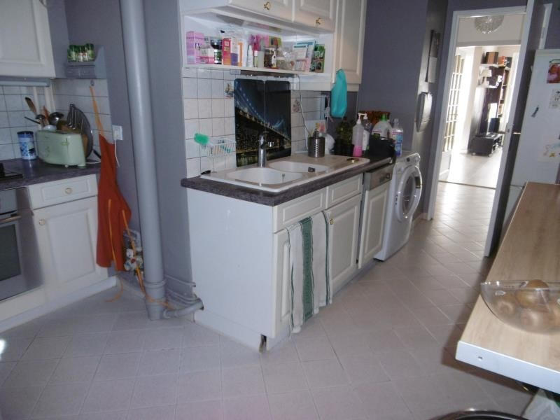 Vendita appartamento L isle adam 240000€ - Fotografia 3
