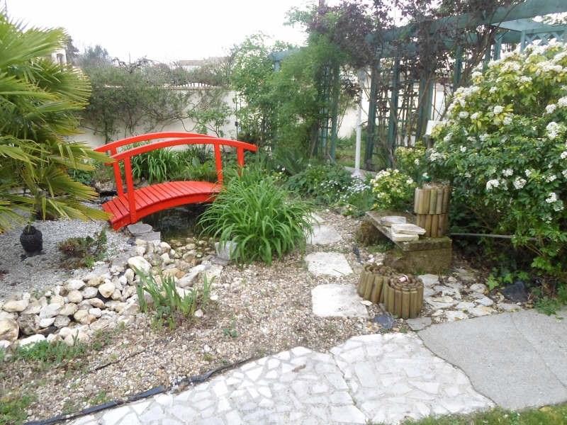 Sale house / villa St augustin 453500€ - Picture 3