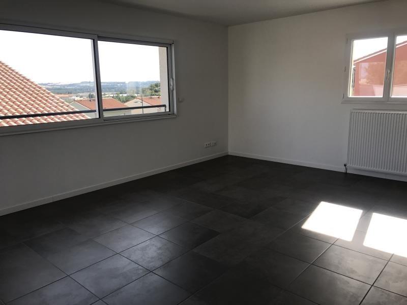 Rental apartment Escalquens 924€ CC - Picture 10