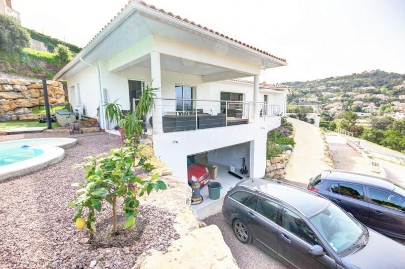 Vente de prestige maison / villa Les adrets de l esterel 1090000€ - Photo 3