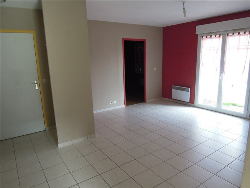 Rental apartment Crepy en valois 700€ CC - Picture 4