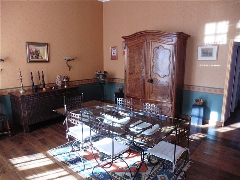 Vente hôtel particulier St maixent l ecole 384800€ - Photo 10