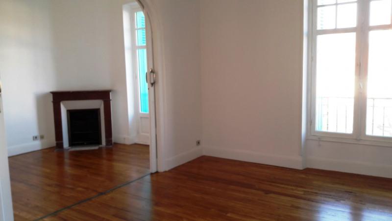 Location appartement Biarritz 1460€ CC - Photo 1