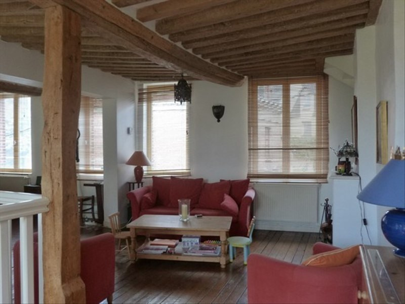 Sale house / villa Honfleur 449 400€ - Picture 2