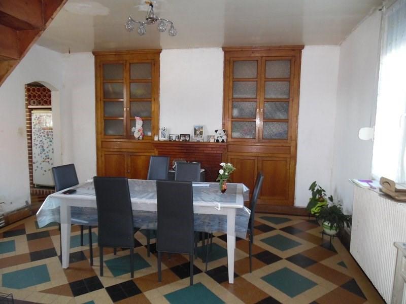 Vente maison / villa Secteur friville 91000€ - Photo 2