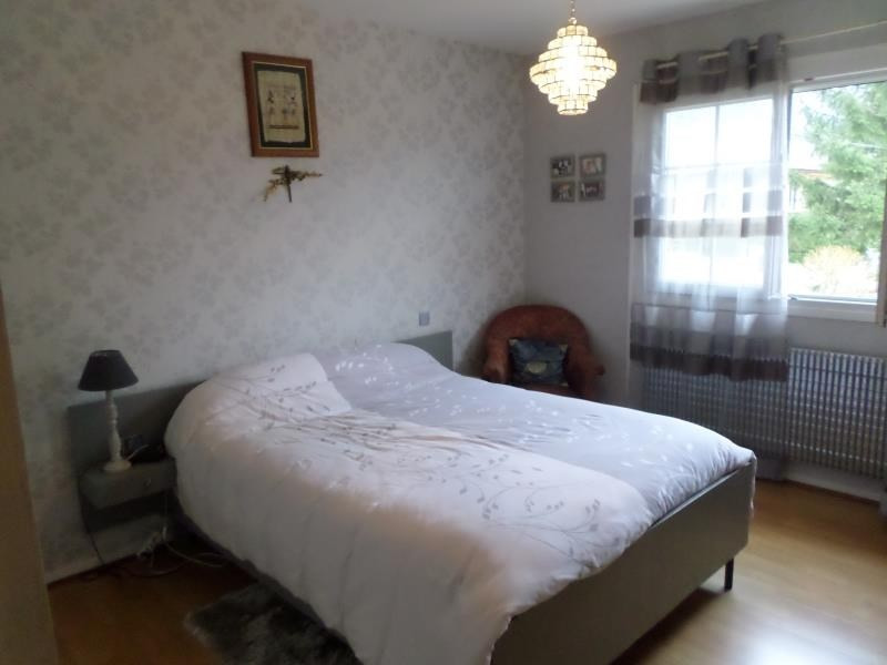 Sale house / villa Oyonnax 218000€ - Picture 6