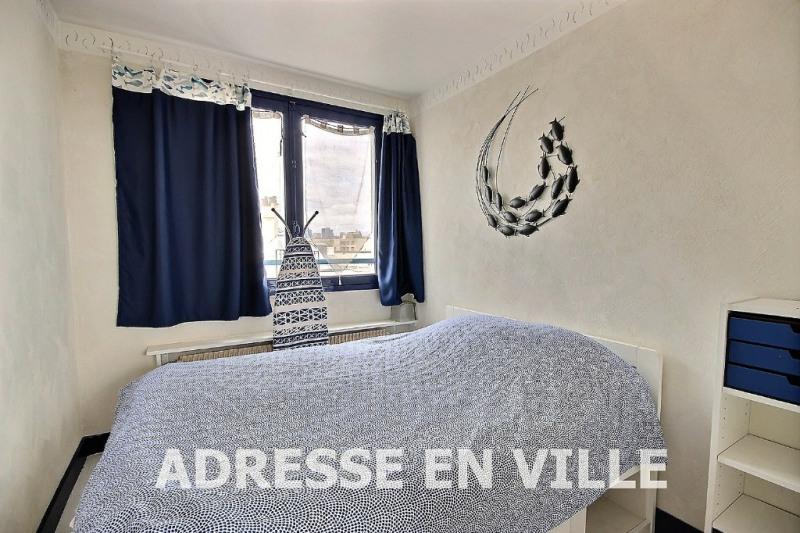 Sale apartment Levallois perret 443000€ - Picture 11