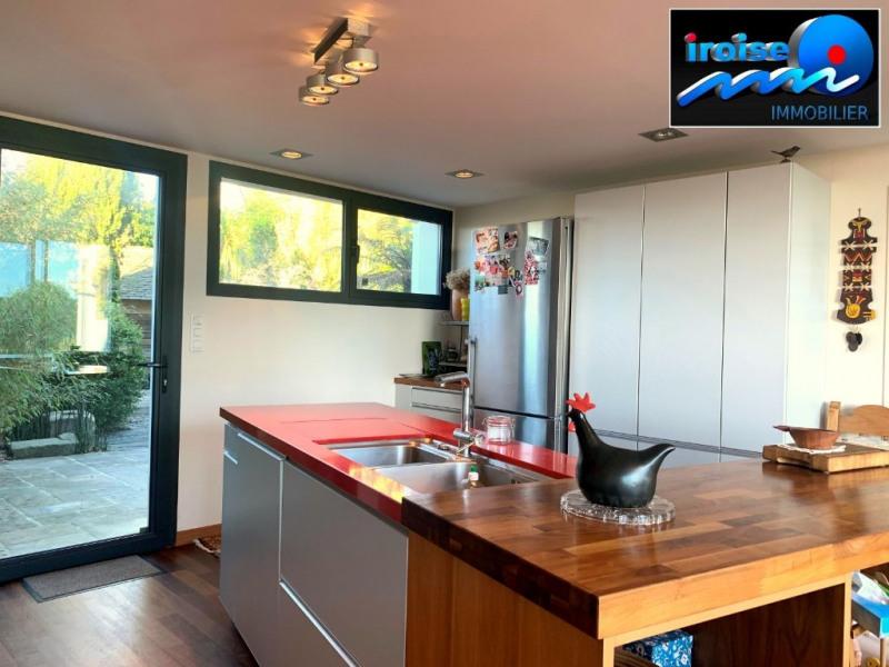 Deluxe sale house / villa Brest 499000€ - Picture 5