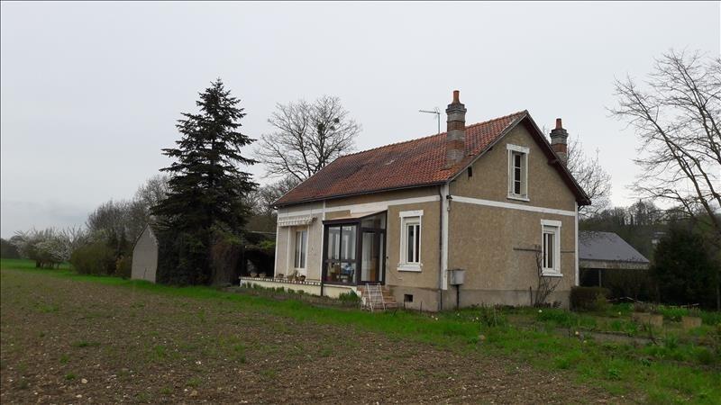 Sale house / villa Vendome 114290€ - Picture 1