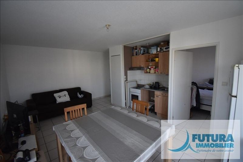 Sale apartment Metz 82000€ - Picture 4