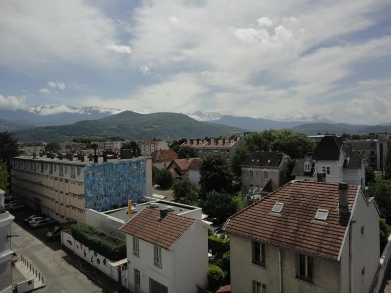 Location appartement Grenoble 660€ CC - Photo 7