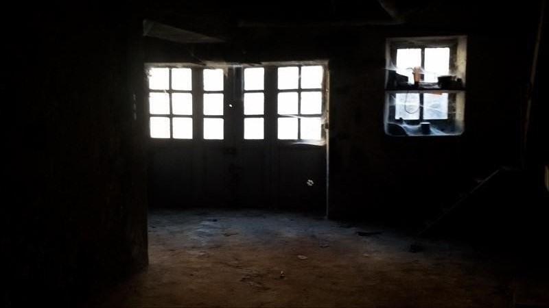 Sale house / villa St menoux 33000€ - Picture 4