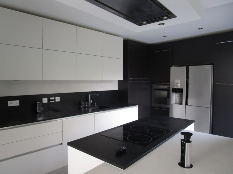 Sale house / villa Mareil marly 675000€ - Picture 3