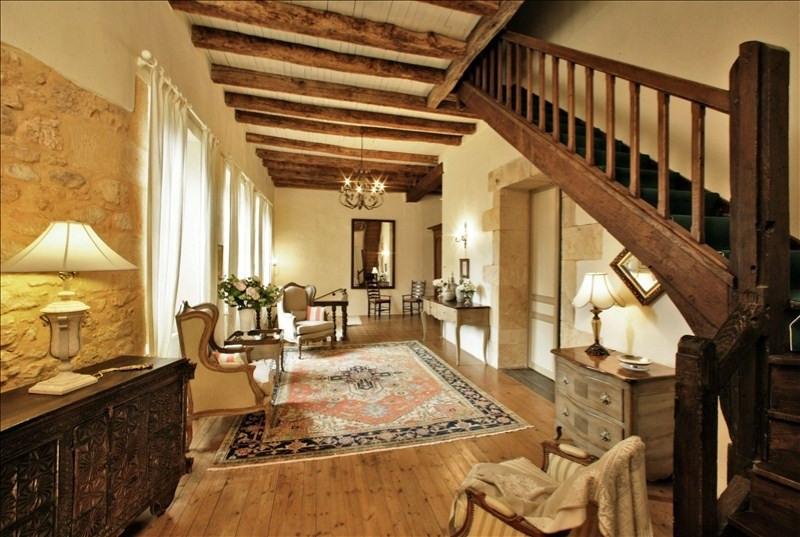 Престижная продажа дом Villeneuve sur lot 975000€ - Фото 6