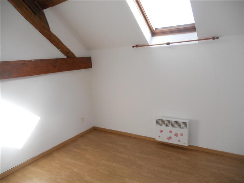 Location maison / villa Marolles 736€ CC - Photo 3