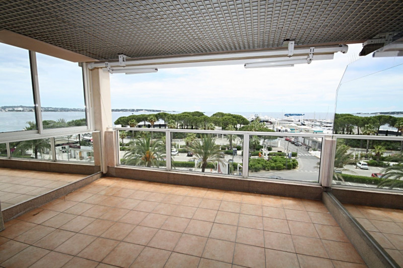 Sale apartment Golfe-juan 648 000€ - Picture 3