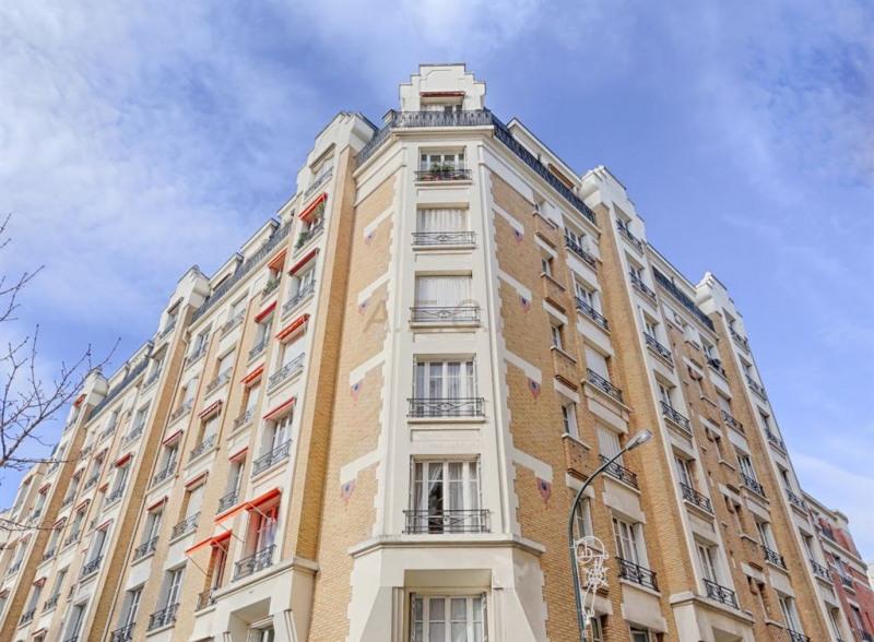 Vente appartement Asnières-sur-seine 420000€ - Photo 13