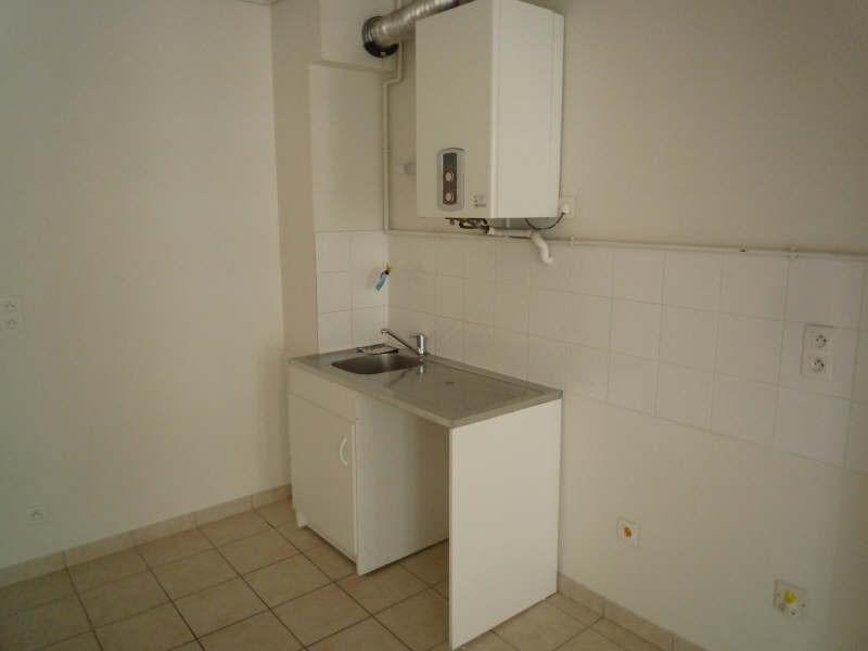 Rental apartment Lyon 3ème 710€ CC - Picture 3