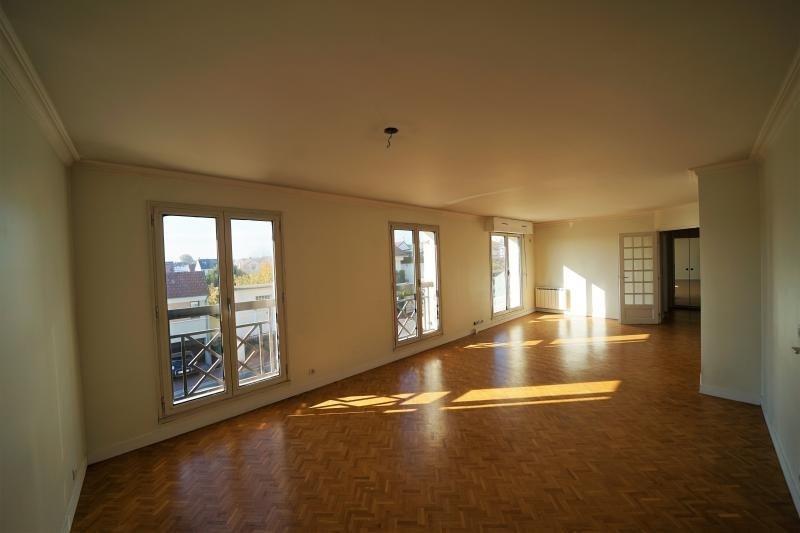 Sale apartment Antony 594000€ - Picture 2