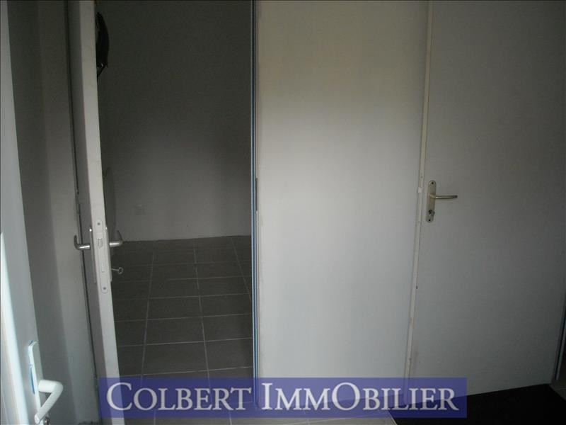 Sale house / villa Villiers st benoit 55000€ - Picture 10