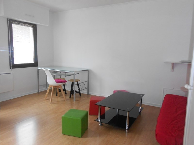 Vente appartement Provins 91 000€ - Photo 2