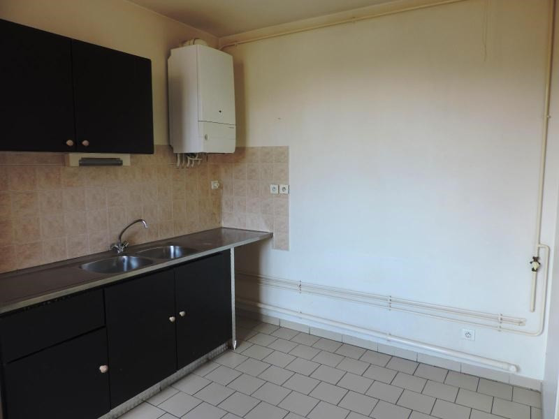 Location appartement Tarare 435€ CC - Photo 4