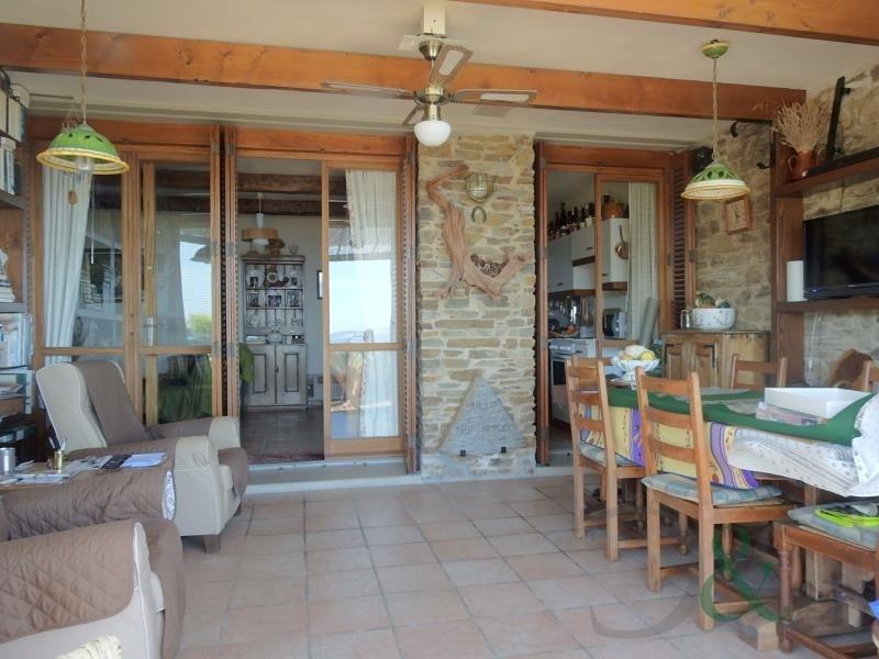 Vente de prestige maison / villa Bormes 603200€ - Photo 5