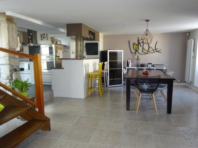 Sale house / villa Bourg blanc 254000€ - Picture 3