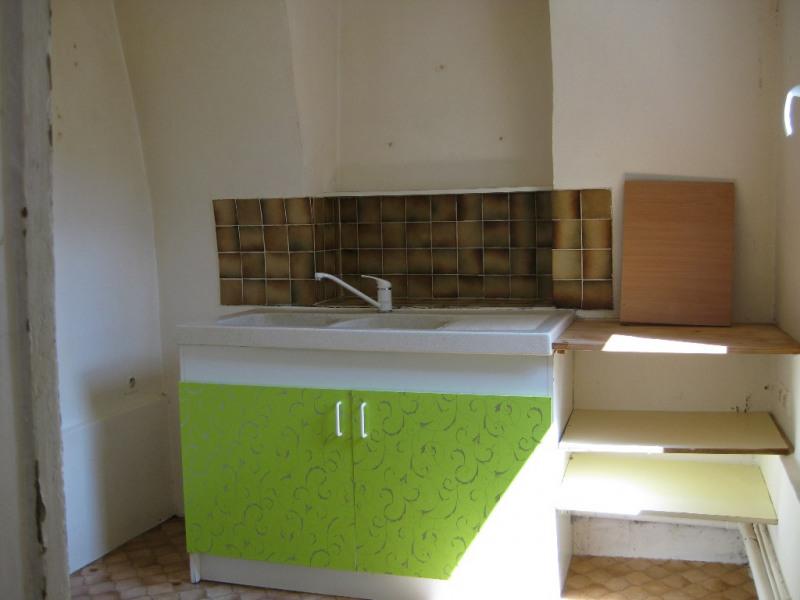 Location appartement Verneuil d'avre et d'iton 320€ CC - Photo 3