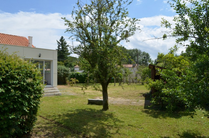 Vente maison / villa Fontenay le comte 216000€ - Photo 10