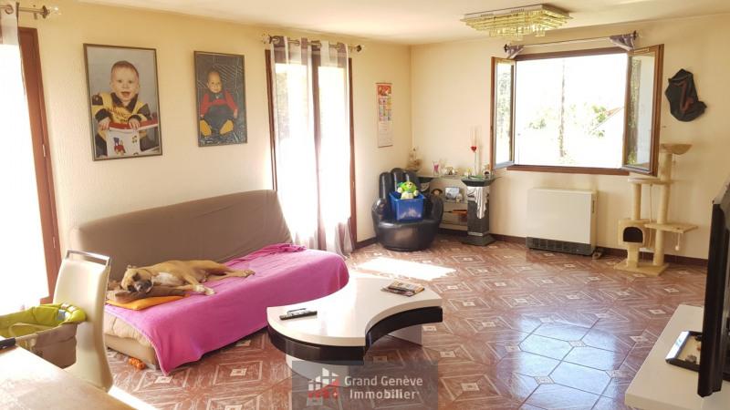 Vente maison / villa Contamine sur arve 389000€ - Photo 4