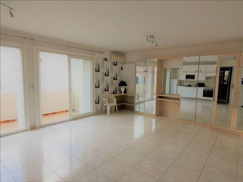 Vente appartement Sanary sur mer 248000€ - Photo 1
