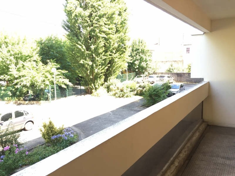 Vente appartement Bordeaux 283000€ - Photo 1