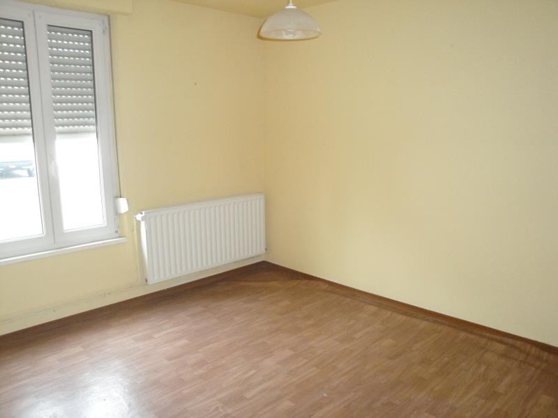 Vente appartement Valentigney 75 000€ - Photo 1