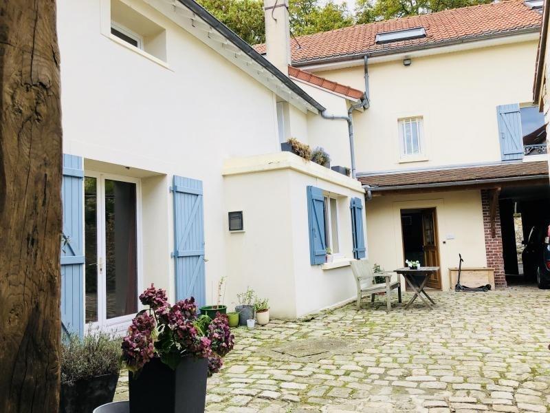 Sale house / villa Bessancourt 549000€ - Picture 2