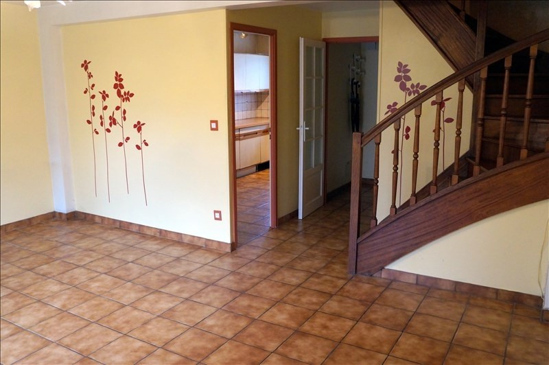 Vente maison / villa Pontoise 249 755€ - Photo 4