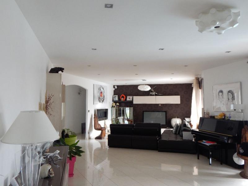 Sale house / villa Medis 430500€ - Picture 2