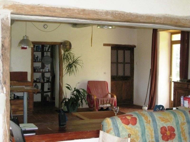 Verkoop  huis La cote st andre 269000€ - Foto 3