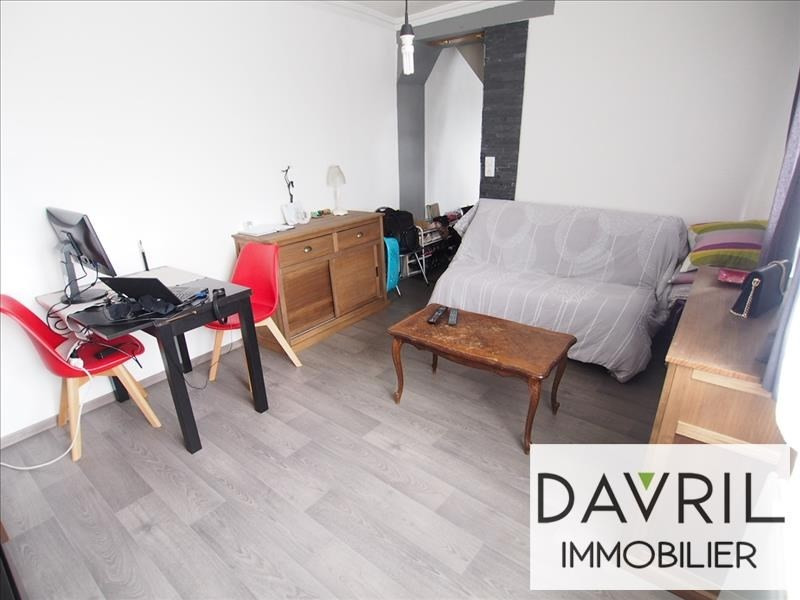 Vente appartement Conflans ste honorine 129 500€ - Photo 1