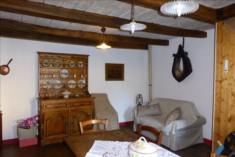 Sale house / villa Sud chatillonnais 63500€ - Picture 4