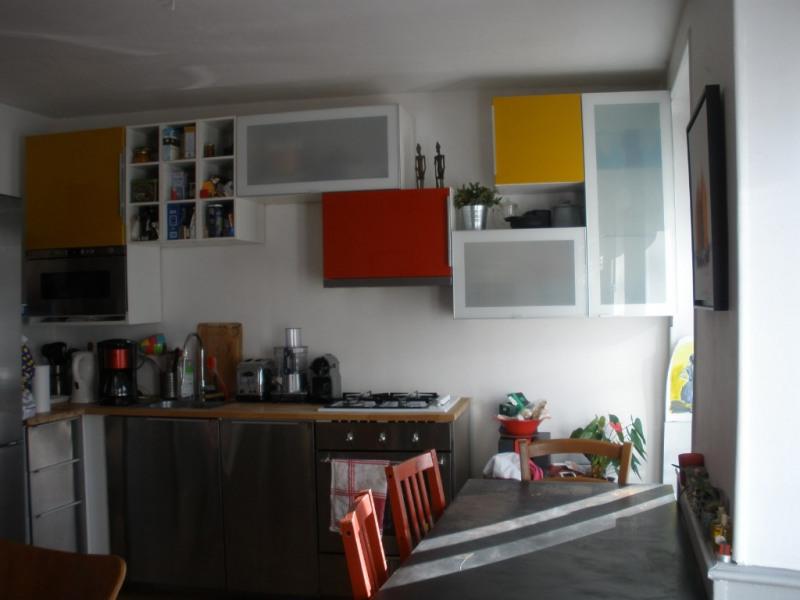 Rental house / villa Conflans sainte honorine 988€ CC - Picture 4